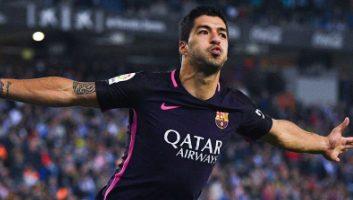 Espanyol 0 - 3 Barcelona
