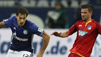 Schalke 04 1 - 1 Hoffenheim