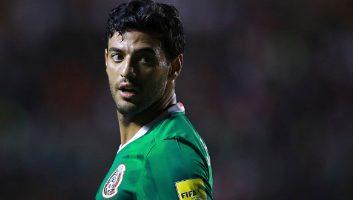 Mexico  3 - 1  Trinidad and Tobago