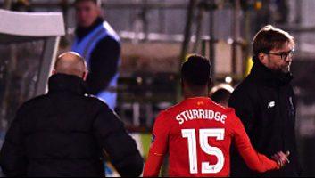 Plymouth Argyle 0 - 1 Liverpool