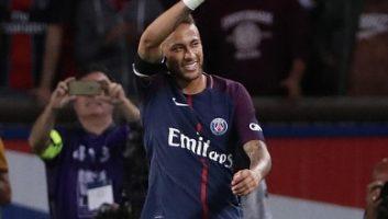 Paris Saint Germain 6 - 2 Toulouse