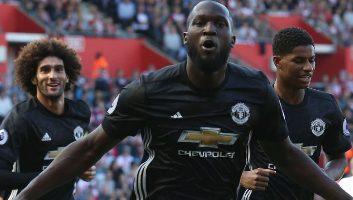 Southampton  0 - 1  Manchester United