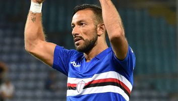 Sampdoria 2 - 1 Benevento