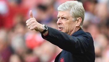 Arsenal 3 – 1 Everton