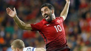 Turkey 2 - 0 Finland