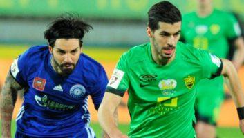 Anzhi Makhachkala 1 – 0 FC Orenburg