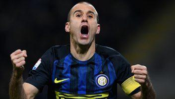 Inter 3 - 2 Bologna