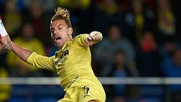Villarreal 3 - 1 Sporting Gijon