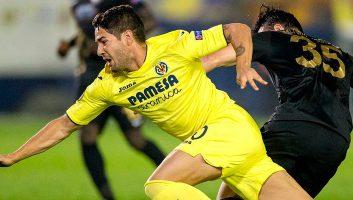 Villarreal 1 – 2 Osmanlispor