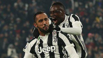 Juventus  1 - 0  Roma