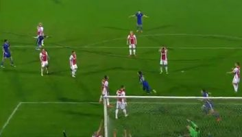 FC Rostov 4 - 1 Ajax