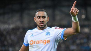 Toulouse  1 - 2  Marseille