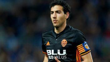 Malaga  1 - 2  Valencia