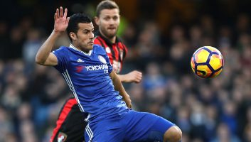 Chelsea 3 - 0 AFC Bournemouth