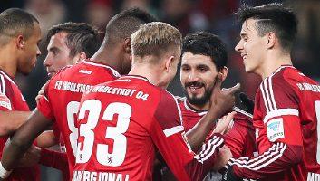 Bayer Leverkusen 1 – 2 Ingolstadt