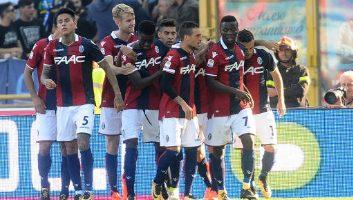 Bologna  2 - 1  SPAL