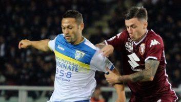 Torino  3 - 2  Frosinone