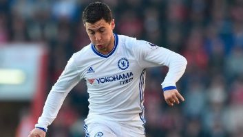 AFC Bournemouth 1 - 3 Chelsea