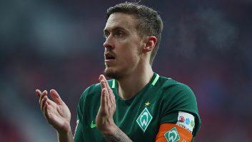 Augsburg  1 - 3  Werder Bremen