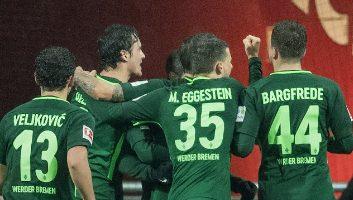 Werder Bremen  4 - 0  Hannover 96