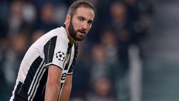 Juventus 1 - 1 Lyon