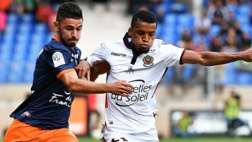 Montpellier 1 – 1 Nice