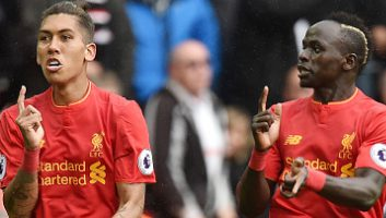 Swansea City 1 – 2 Liverpool