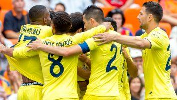 Valencia 1 - 3 Villarreal