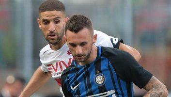 Inter  1 - 0  Genoa