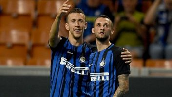 Inter 5 - 2 Udinese