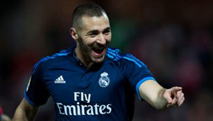 Granada 1 - 2 Real Madrid
