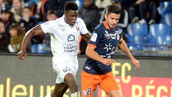 Montpellier 3 – 2 Caen
