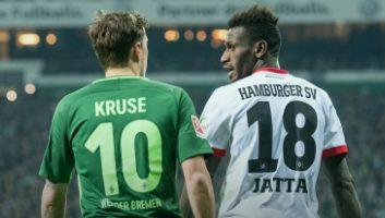Werder Bremen  1 - 0  Hamburger SV