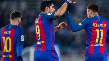 Real Sociedad 0 - 1 Barcelona