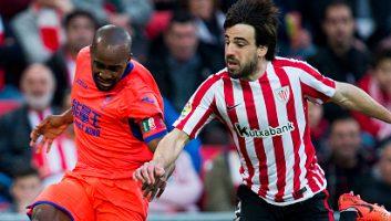 Athletic Bilbao 3 - 1 Granada