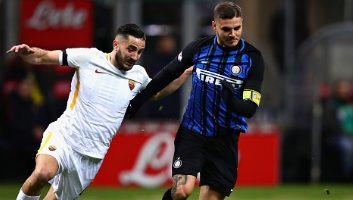 VIDEO Inter 1 - 1 Roma