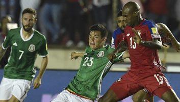 Panama 0 - 0 Mexico