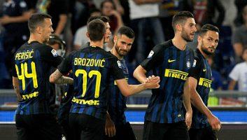 Lazio 1 - 3 Inter