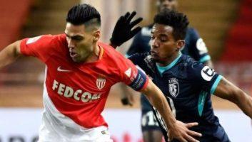 Monaco  2 - 1  Lille