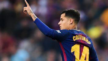 Barcelona  5 - 1  Villarreal
