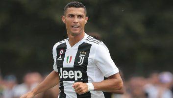 Juventus  5 - 0  Juventus B