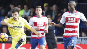 Villarreal 2 – 0 Granada