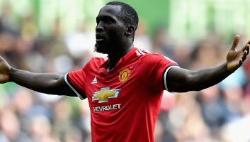 Swansea City 0 - 4 Manchester United