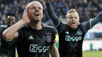 SC Heerenveen 0 – 1 Ajax
