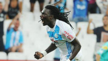 Marseille 2 - 1 Nantes