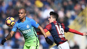 Bologna 0 - 1 Inter