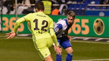 Deportivo La Coruna 3 - 1 Real Betis