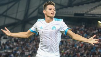Marseille  2 - 0  Toulouse