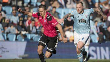 Celta Vigo 1 - 0 Alaves