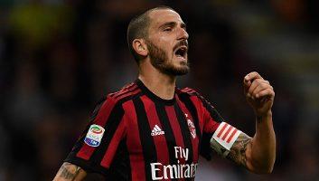 AC Milan  2 - 0  SPAL